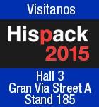 Visitanos en Hispack