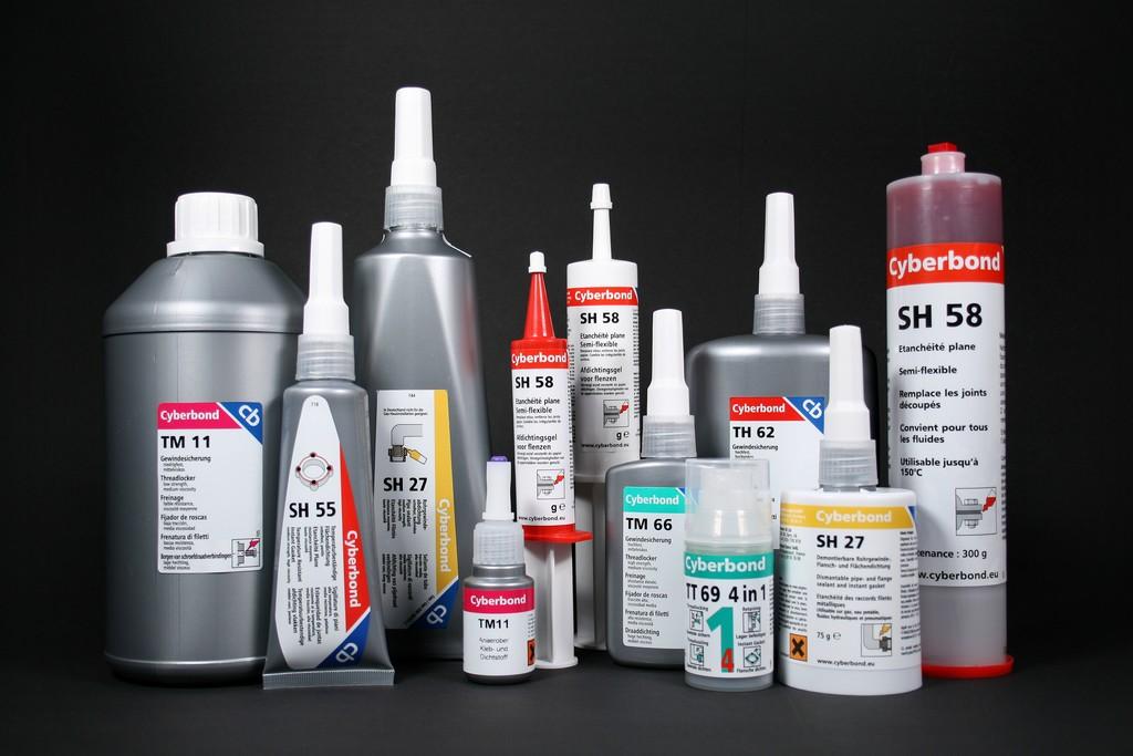 Adhesivos y selladores anaeróbicos