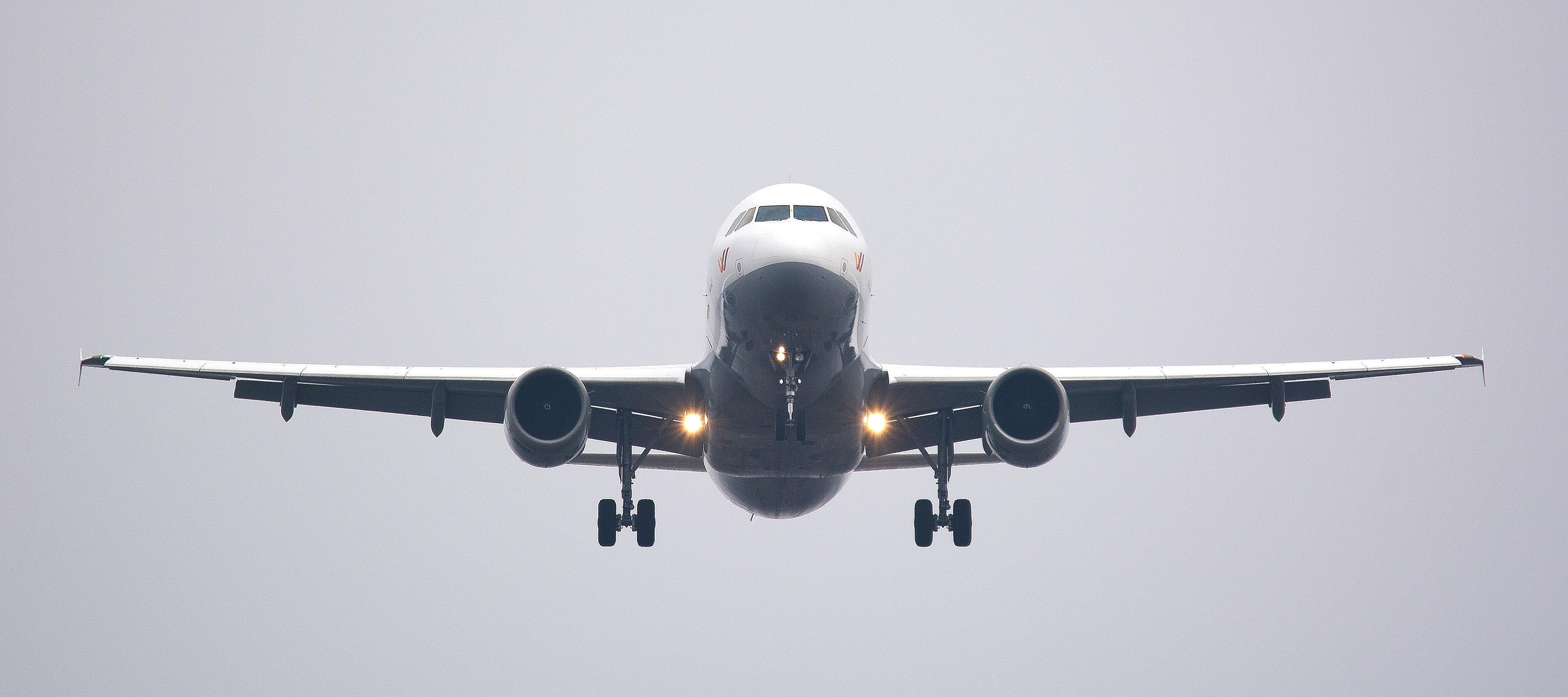 Silicona RTV para aviones