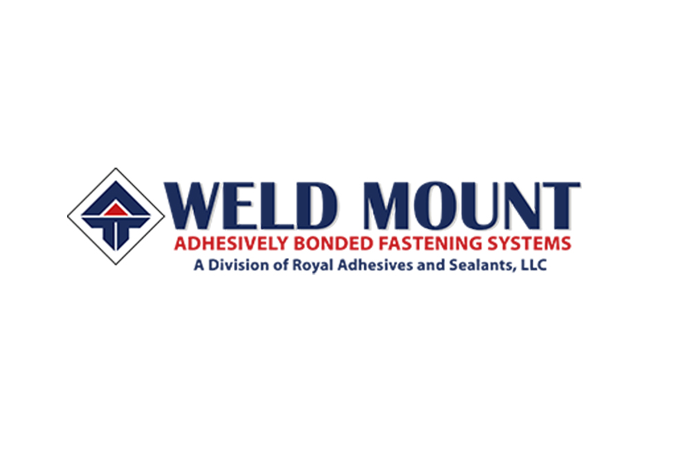 sistema Weld Mount